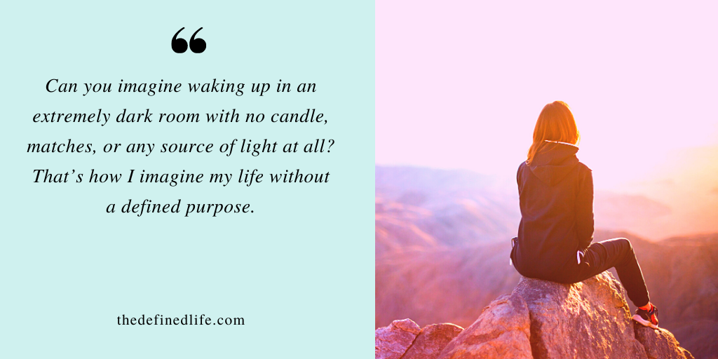 5 Reasons Why Is It Important To Find Your Purpose In Life