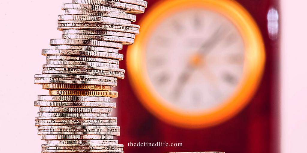 Purpose of budgeting